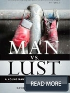 Man vs. Lust