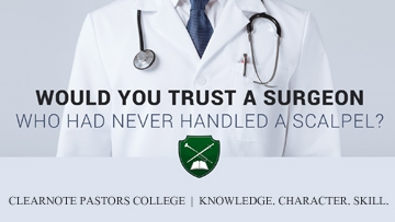 Clearnote Pastors College